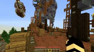 ||Minecraft||Epicube Passage Secret ||Part #1||