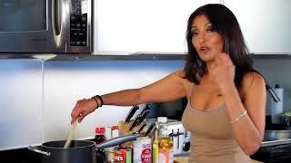 BBQ sauce recipe for Chicken Ribs Pork Chicken Wings
