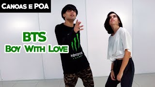 BTS - Boy with luv dance cover | Aulas de K-pop em Canoas e Porto Alegre | Galpão de Artes