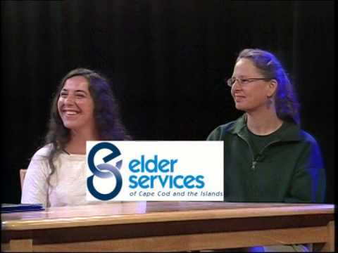 Profile: Elder Services Volunteers