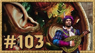 the great dandelion show gwent funny moments 103