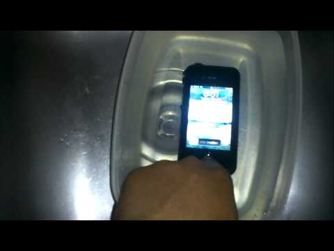 Lifeproof Case Review #1