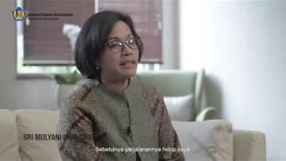 [ILM] - Sosok Seorang Ibu bagi Sri Mulyani Indrawati