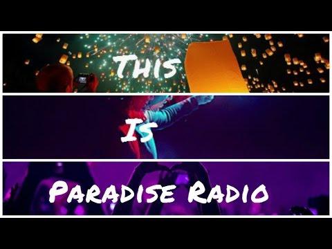 Robbert Le Grand Pres. - Paradise Radio 044 (Merviiz Guest Mix)