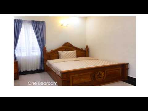 Apartment rent $400/month at Phnom Penh (Toul Tumpong)