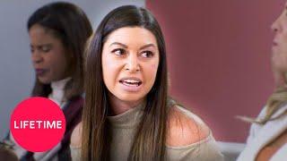 Dance Moms: Kira Doesn't Care About How Yolanda Feels (Season 7 Flashback) | Lifetime