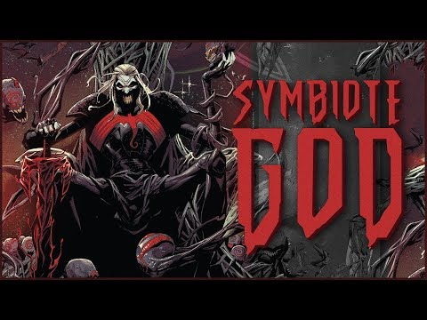 Knull: God Of The Symbiotes Revealed!