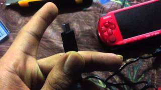 Data and Charge Cable for PSP