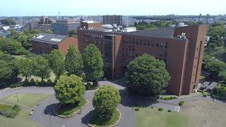 【麗澤大学】動画でみる麗澤大学 ~小規模にこだわる。国際性にこだわる。~