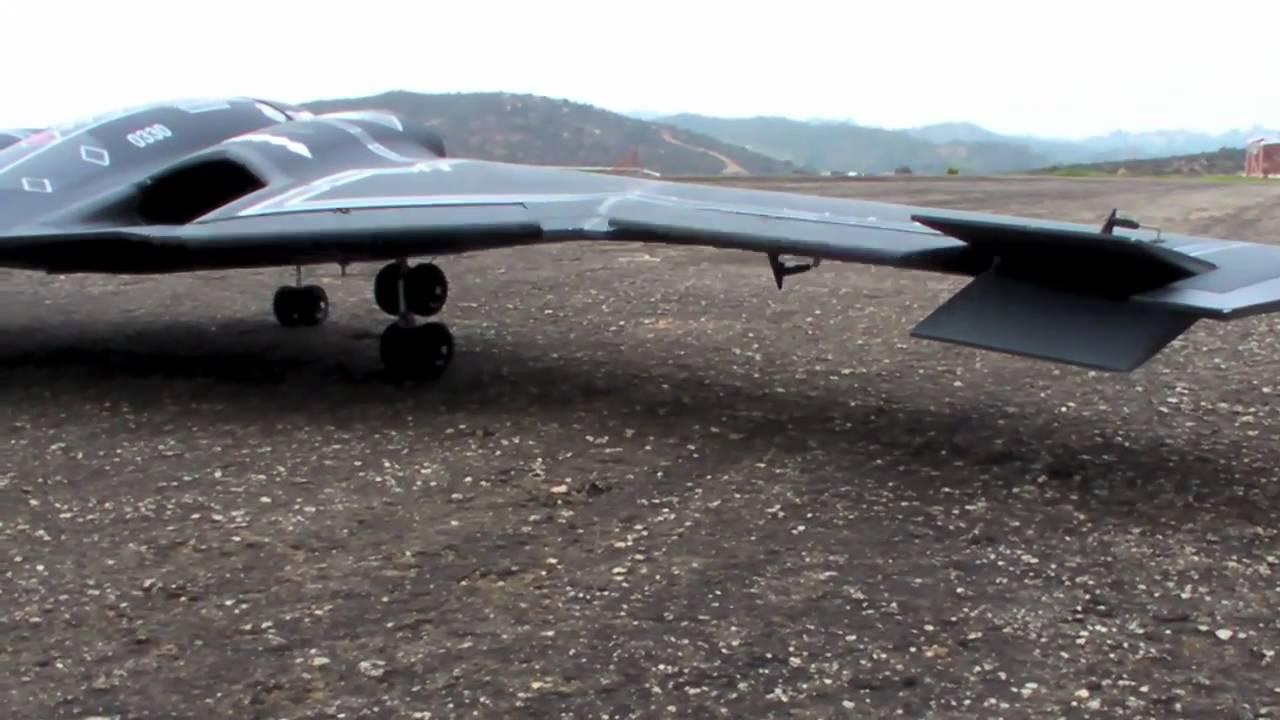 b 2 spirit stealth bomber youtube. Black Bedroom Furniture Sets. Home Design Ideas