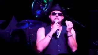 Queensryche Starring Geoff Tate - Cold  Nashville Aug 12 2014