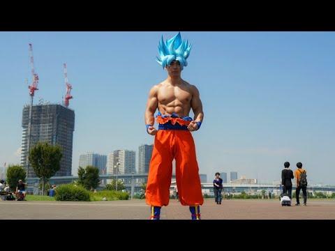 Why I Won't Cosplay Goku Anymore