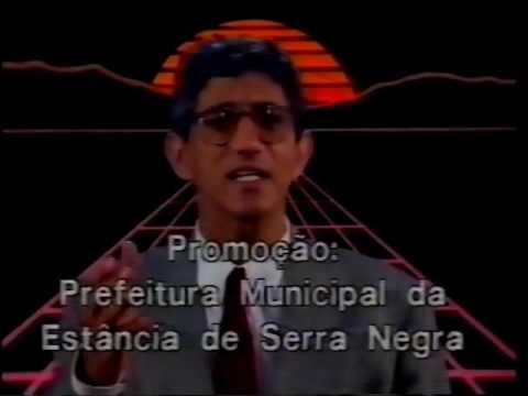 Intervalo Rede Manchete - Pantanal - 07/07/1990 (4/25)