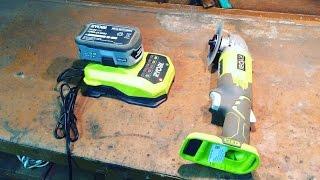 видео Аккумуляторные болгарки (ушм), аккумуляторные шлифмашины: цены, отзывы – онлайн магазин ВсеИнструменты.ру