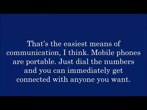 Communication | Daily English Conversation Practice - Questions And Answers By Topic
