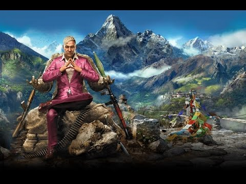 far cry 4 custom maps  pc