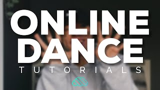 Online Dance Tutorials | Chris Clark | Move Home Studio