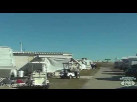 full hookup campgrounds near lake michigan