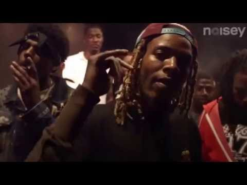 FETTY WAP - DIFFERENT NOW    UNOFFICIAL MUSIC VIDEO