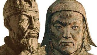 Тимур Тамерлан и Чингисхан (рассказывает этнограф Константин Куксин)