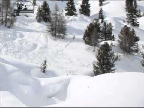 presque trop de neige cet ann e l hauteur de neige