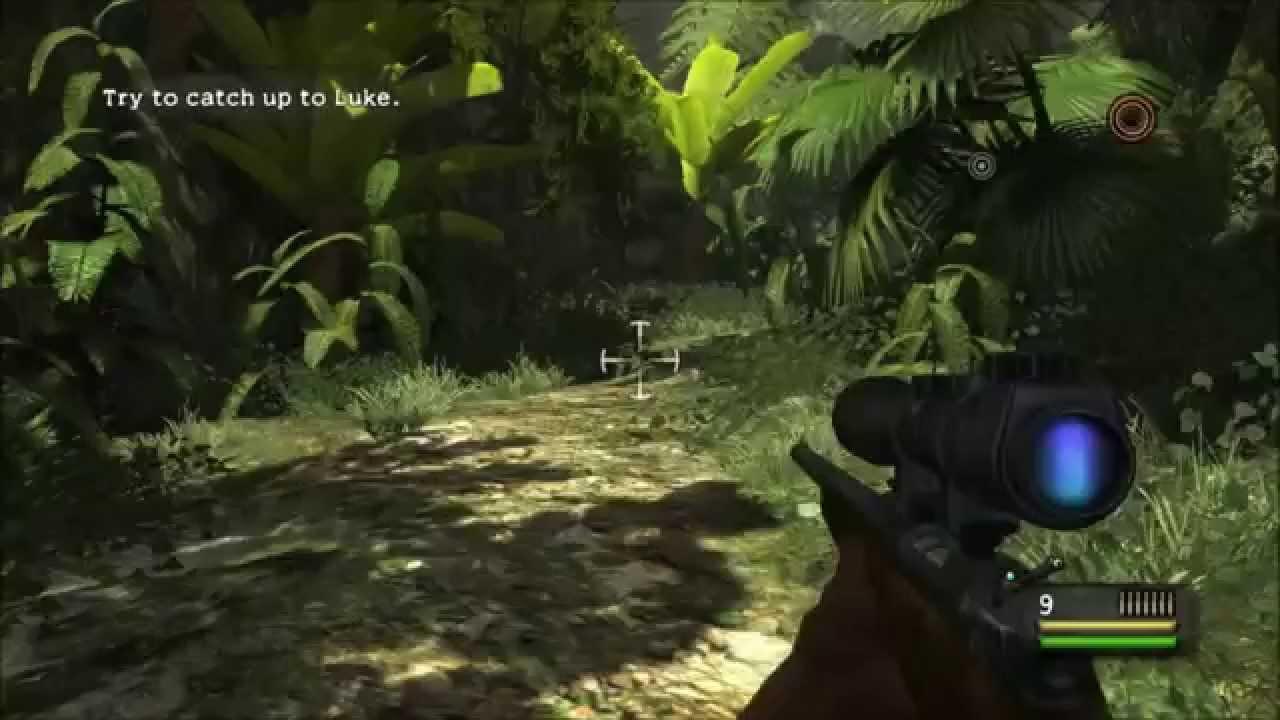 Cabelas Dangerous Hunts 2013: Ep6 - The Black Lion - YouTube
