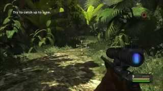 Cabelas Dangerous Hunts 2013: Ep6 - The Black Lion