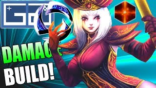 HOTS Whitemane Guide of Abilities and Talents! (E) Build Is *MVP*! Let