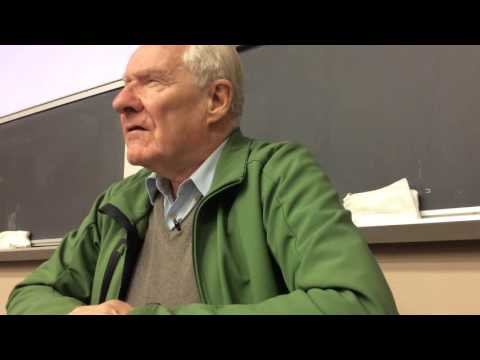 """Alain Badiou: """"Concerning the Dominant Ideologies of the Contemporary World"""""""