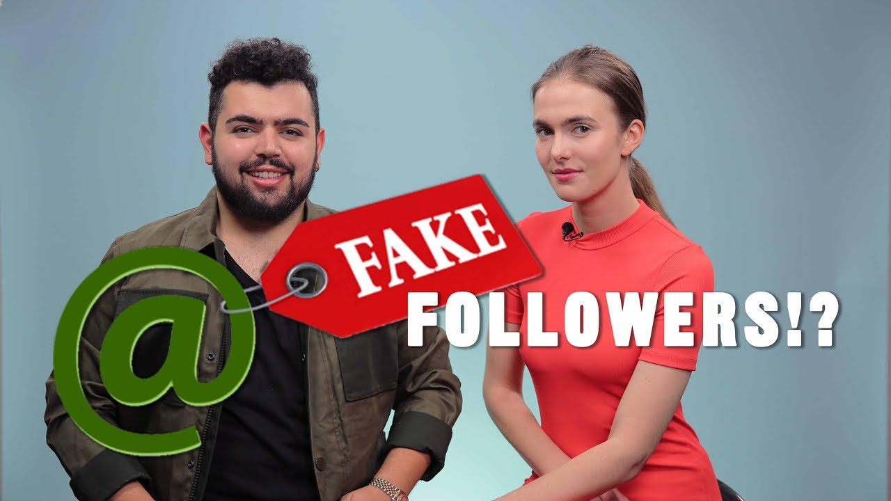 Bought fake followers in the past? Here's how to get rid of