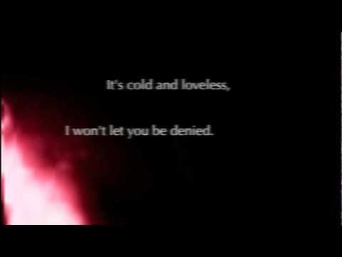 Muse - Undisclosed Desires (Lyrics On Screen)