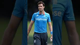 Tallest Cricketers In The World