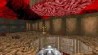 PC Longplay [085] Ultimate Doom - Episode 3