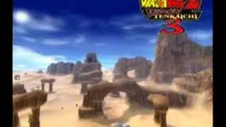 DBZ Budokai Tenkaichi 3: Yamcha the Desert Bandit REMAKE!!