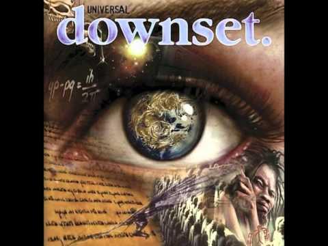 Downset - Forever