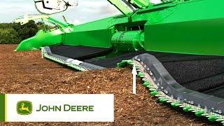 John Deere | 600FD  hydraFlex Draper Platform