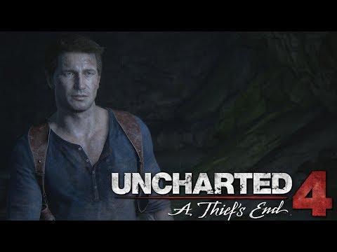 Uncharted 4 - Gameplay Walkthrough Part 5   Twitch Livestream