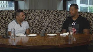 A Trip to Michael Jordan's Steakhouse With Chicago Bears DE Roy Robertson-Harris   Stadium