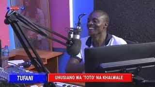 Khalwale hawezi faulu kwa Ruto says Cleophas Shimanyula