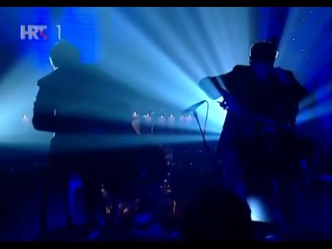 2CELLOS - With or Without You - Acoustic [LIVE VIDEO]