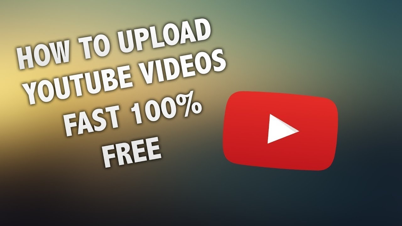How To Upload Videos To YouTube FAST! Best Handbrake Settings For YouTube  (2018) | the Aluu PC