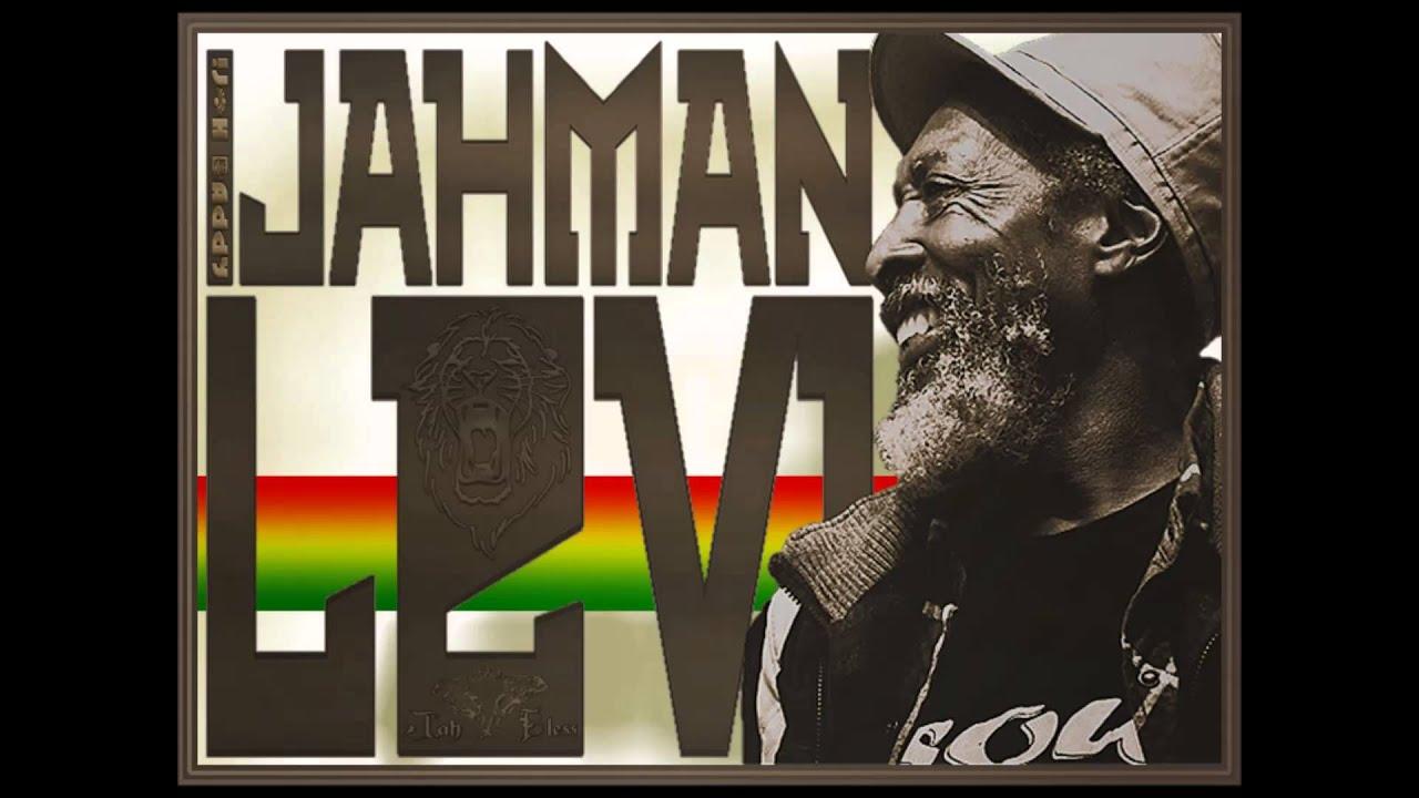 Ijahman Levi - I'm A Gemini