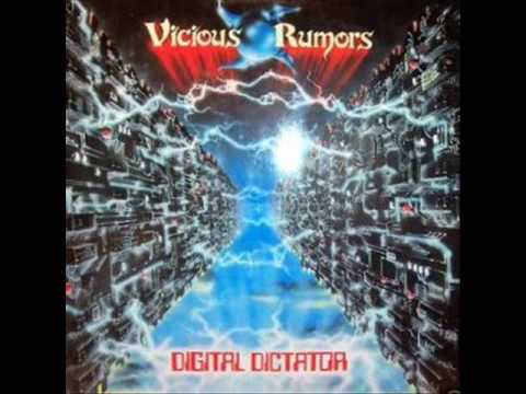 Vicious Rumors - Lady Took A Chance