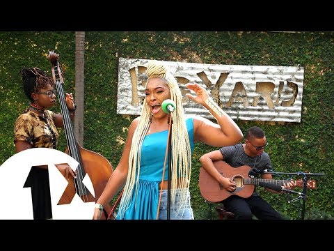1Xtra in Jamaica - Shuga - Phenomenal Woman