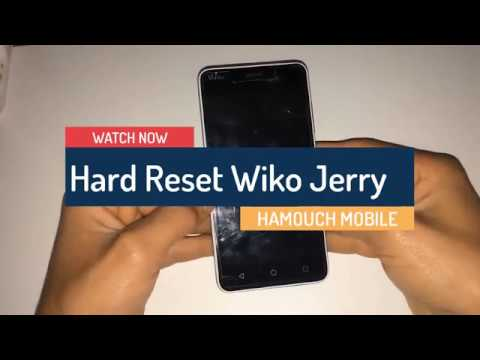 hard-reset-wiko-jerry
