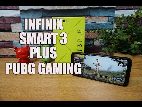 Infinix Smart 3 Plus Review Videos