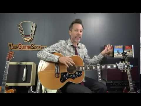 9+1=1,000 How 9 Chords and 1 Capo Allow You to Play Thousands of Songs (LIVE REPLAY)