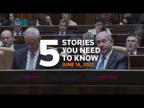 June 14, 2021: Biden In Brussels, Texas Shooting, Israel, Netanyahu, Power Plant And Bitcoin, Musk