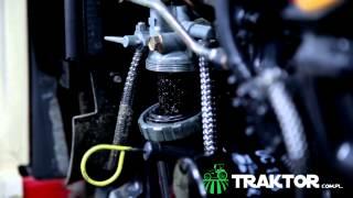 Serwis silnika (service engine) traktorek Yanmar FX in TRAKTOR.COM.PL Rzeszów