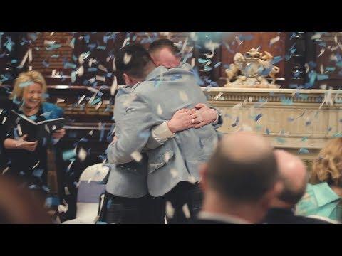 Martyn and Thomas's Wedding | 10.03.18 Trade Halls Glasgow